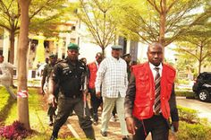 Dokpesi re-arraigned Again over re-assignment of case By EFCC ...