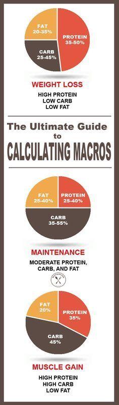 macro calculator guide