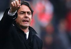 I'm no magician,says Filippo Inzaghi