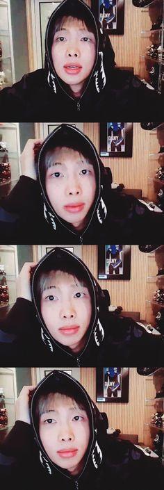 RM's Hello 2018! ~❤️✨