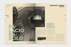 Vuelco Magazine by Bando