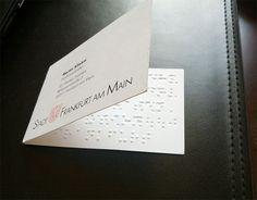 The gospel of st john embossed for the blind braille type 30 fresh business card designs of august 2013 colourmoves