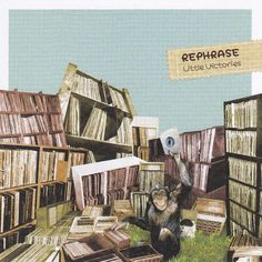 I'm listening to Funky Little So & So by Rephrase on Last.fm's Scrobbler for iOS.