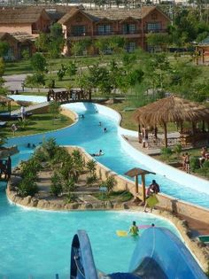 Jungle Aqua Park Resort Hurghada Neckermann Reisen Urlaub