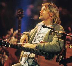 Kurt Cobain | Nirvana