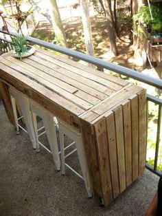 12 style tips for a fantastic balcony – also for the little ones! – News – Won … – Garten & Balkon ♡ Wohnklamotte – Balcony