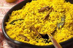 Pilau rice recipe - goodtoknow