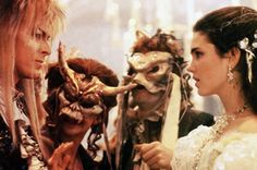 As the pain sweeps through   Makes no sense for you   Every thrill he's caused   Wasn't too much fun at all   But I'll be there for you   As the world falls down -As the World Falls Down lyrics (Labyrinth 1986)