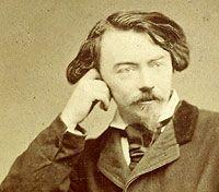 Auguste Villiers de L'Isle Adam