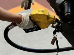 Combustíveis voltam a ficar mais baratos na próxima semana - Ironia d'Estado