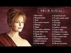 Rocio Durcal Grandes Éxitos ♥ Rocio Durcal Sus Mejores Éxitos - Nasus ♫♫♫ - YouTube