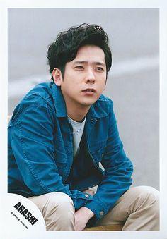 嵐の画像 プリ画像 You Are My Soul, Ninomiya Kazunari, Picture Cards, Good Looking Men, Best Actor, The Magicians, How To Look Better, Japanese