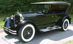 Image result for 1925  cars