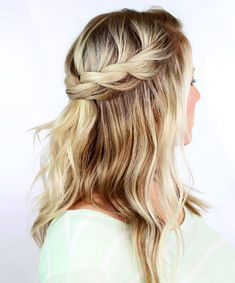 We've rounded up the best boho braids, buns and more carefree hairstyles that look just as good off the festival fields as they do on