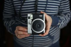 Fujifilm Introduces New Square Format for Its Instax Line