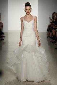 Amsale Bridal F/W 2014