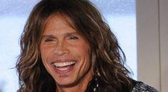 Meet Steven Tyler's Old Girlfriend 28 Years Old, Year Old, Steven Tyler Aerosmith, Rock Videos, Rock Legends, Girlfriends, Musicians, Image, Meet