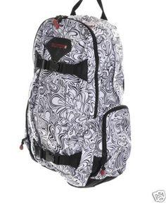 Burton Wm Day Hiker 20L Backpack rucksack bag pack NEW