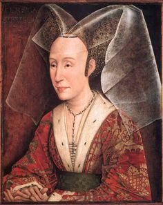D. Isabel de Portugal, Getty Museum.