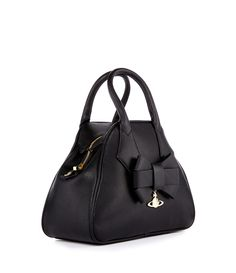 Bow Bag 6456 Black | Vivienne Westwood