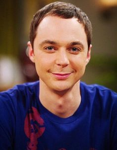 SHELDON COOPER (BIG BANG THEORY)...Sheldon is my favorite character on the show! He's super witty and can pretty much make you laugh with anything he says. Sure, the show centers around other geeks too, but I think Sheldon's got them beat. I can't help but constantly root for Sheldon! Plus, Jim Parsons is just incredible.