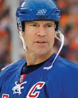 Mark Messier Mark Messier, Ice King, New York Rangers, Hockey Players, Baseball Cards, Sports, Hs Sports, Sport