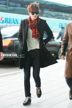 نتيجة بحث الصور عن lee min ho fashion style