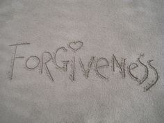 Forgiveness is one of the greatest gifts you can give to yourself, every day.