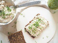 Tuňáková pomazánka - My Cooking Diary Bread, Cooking, Yum Yum, Food, Kitchen, Brot, Essen, Baking, Meals