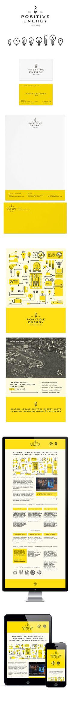Fuzzco - Positive Energy