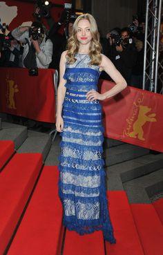 """Amanda Seyfried for the """"Lovelace"""" premiere (2013 Berlin Film Festival)"""