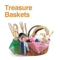 treasure-baskets