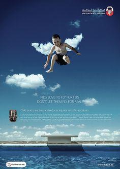 Adeevee - Health Authority Abu Dhabi: Fly