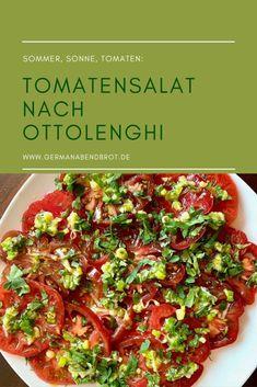 Veggie Recipes, Salad Recipes, Healthy Recipes, Israeli Food, Good Food, Yummy Food, Dinner With Friends, Breakfast Snacks, Summer Recipes