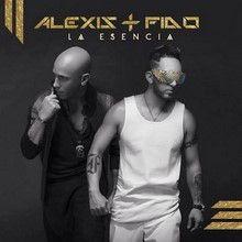 Alexis & Fido - Discografía