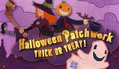Restore colorful mosaics and unravel the mystery of a spooky holiday! http://toomkygames.com/download-free-games/halloween-patchwork-trick-or-treat