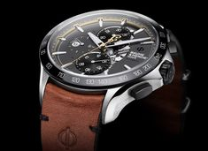Baume & Mercier Continues Partnership with Indian Motorcycles with Two New Watches Back in August, Baume & Mercier announced a partnership with Indian Motorcycles. We saw the first result from this partnership back in November with t... http://drwong.live/baume-mercier/baume-mercier-indian-motorcycles-chief-scout-sihh-2018/