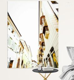 Nieuw in mijn Werk aan de Muur shop: Italië