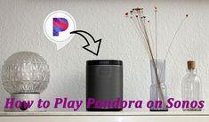 In this article, you'll learn 2 top solutions to play Pandora music on Sonos, whether you have a Premium account or not. Sonos Speakers, Sonos Play, Add Music, Your Music, Pandora Songs, About Spotify, Pandora Stations, Professional Audio, Alexa Voice