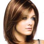 Cute Hairstyles for Medium Short Hair 2014
