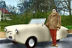 Decolon 175cc 1957