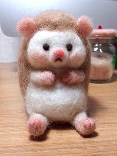 Hedgehog SONGSONG. on Behance