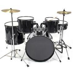 Drum set 5 pc