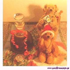 Lakritz-Likör Drinks, Tasty Vegan Recipes, Sodas, Syrup, Alcoholic Drinks, Witch, Homemade, Drinking, Drink