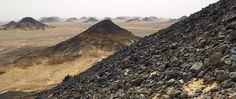 Black Desert Egypt | Black Desert