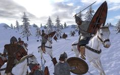 Go Conquer The Mount & Blade: Warband Free Steam Weekend http://gg3.be/2014/07/10/go-conquer-the-mount-blade-warband-free-steam-weekend/