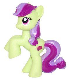 4948e694adc My Little Pony Blind Bag - Bitta Luck - OOB