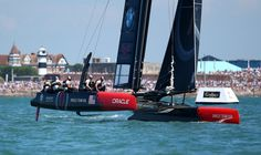 America's Cup qualifiers 2017 live stream: Time, TV channel, and how to watch Monday online - SBNation.comclockmenumore-arrow : The America's Cup qualifiers are underway.