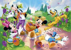 Walt-Disney-Famous-Cartoons-2.jpg 1,417×992 pixels