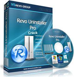 Revo Uninstaller Pro 3.2.0 Crack + Serial Key [Latest]